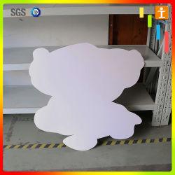 Special Shape Curve Matching PVC Foam Board Printing