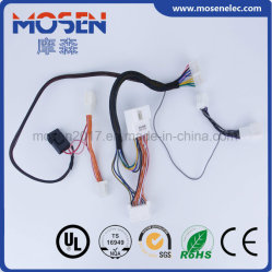 Toyota Sun Roof Auto Wiring Harness Avss Wire Yazaki Connector china auto wire harness, auto wire harness manufacturers, suppliers