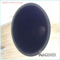 Mud/Slurry Rubber Water Suction and Discharge Hose Pipe