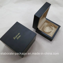 Luxury Zebra Wood Jewelry Packing Set Box Wholesale
