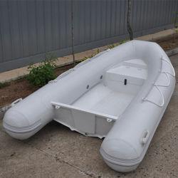 Liya 3-8persons Rigid Boats Aluminium Made in China