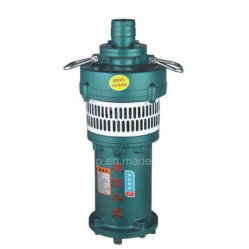 Qy Series Oil-Filled Motor Electric Submersible Water Pump