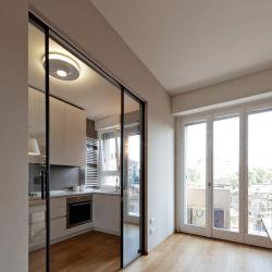 Modern Design Glass Sliding Door&Windows Tempered Glass 10mm 12mm Price