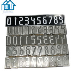 Number Plate Suppliers >> Wholesale License Number Plate Wholesale License Number