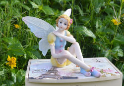 Wholesale Cheap Price Garden Fairies for Fairy Figurine