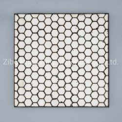Wear Resistant Anti Impact Panel Made by Alumina Ceramic Lining