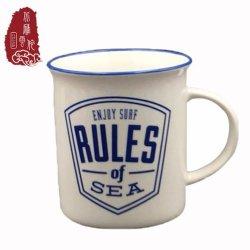 Wholesale Creative Design Porcelain Ceramic Tea Cup