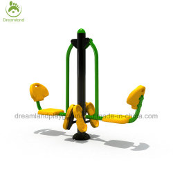 High Quality Metal Outdoor Fitness Sports and Fitness Equipment