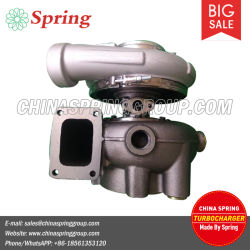 China Hx80 Turbocharger, Hx80 Turbocharger Manufacturers
