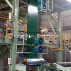 Cold Rolled Color Coated Galvanized Steel (PPGI)