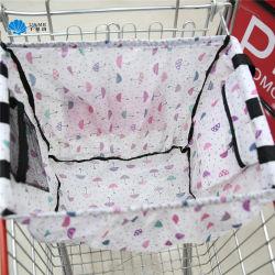 Foldable Supermarket Cart Bag