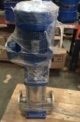 Water Pump and Slurry Pump