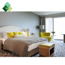 5 Star Luxury Dubai Sofitel Hotel Furniture Manufacturer (ZSHBS091)
