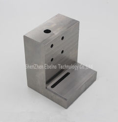Aluminium Machined Metal Parts CNC Machining Auto Bearing Parts