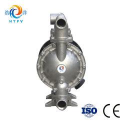 Non-Clogging Slurry Sewage Stainless Mud Diaphragm Pump Manufacturers