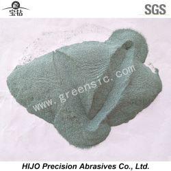 F400 Green Silicon Carbide Powder Used as Ceramic Material