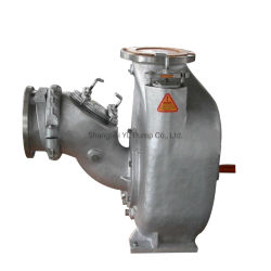 Stainless Steel Self Priming Centrifugal Slurry/Sewage Pump