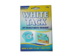 Re-Usable Adhesive Sticky Stuff Tack Power Tack