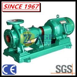Centrifugal Horizontal Acid Proof Chemical Process Slurry Pump