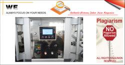 Abnormal Lollipop Forming & Packing Machine (K8019003)