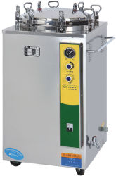 Mcs-B100L Electric Multipurpose Food Steamer Automatical Medical Autoclave Autoclave in Medical