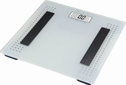 Electronic Body Fat Scale with Speaker Voice