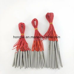 Industrial 1500W Cartridge Heater for Plastic Molding