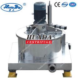 Paut Model Large Disposal Capacity High-Performance Pharmaceutical Centrifugal Machines