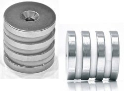 Wholesale Strong Permanent Motor NdFeB Magnet