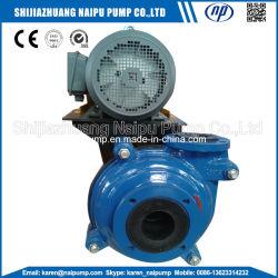 4/3c-Np-Ah Rubber Lined Wear Resistant Slurry Pumps