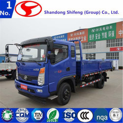 FC2000 5-8 Tons Lcv Lorry Light/Flat/Light Duty Cargo/Medium/Flatbed Truck