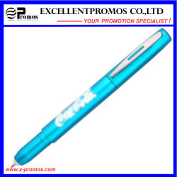 2017stylus Touch LED Pen with Promotional Light up Logo Pen (EP-P8288)