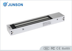 600lb Single Door Electromagnetic Lock with LED (JS-280S)