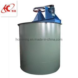 Different Model Gold Slurry Mixer for Mixing Various Ore