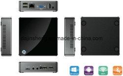 Wholesale Mini PC Djs-F1 with Intel Z3735f Quad Core Processor