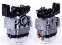 Diaphragm Carburetor Troubleshooting
