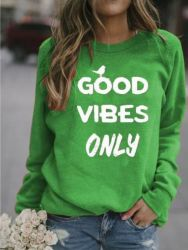 Girl Hoodie Sport Wear Girl 's Leisure Apparel