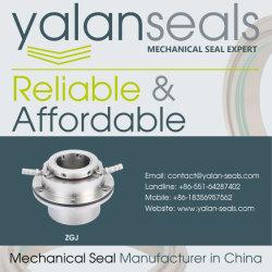 Yalan High Performance Centrifugal Slurry Pump for Industrial