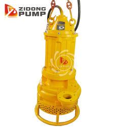 Fly Ash Solid Slurry Slag Suction Dredging Pump