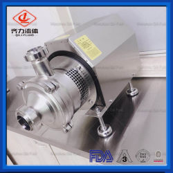 Stainless Steel Sanitary Centrifugal Pump