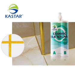 Kastar Easy to Operate Black Cement Slurry for Tile Gap Filling