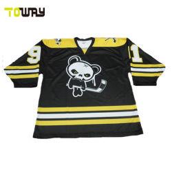 a33712b8d Wholesale China Cheap Custom Sublimation Team Ice Hockey Training Jersey