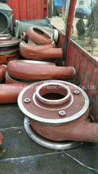 Slurry Pump Wet End Parts/Polyurethane Slurry Pump Part for Ah Pump Spare Parts/Mineral Processing Equipment Slurry Pump Spare Parts