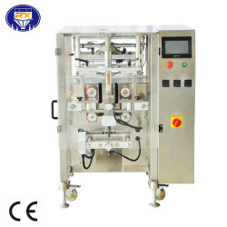 China Manufacturer of Automatic Packaging Machine