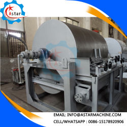 Factory Direct Supply Slurry Material Scraper Film Dryer