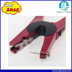 304 Stainless Steel Needle Ear Tag Plier Pin, Applicator Needle