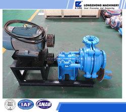 Lzzg Slurry Pump for Mining Equipment