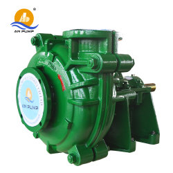 Horizontal Mining Minerals Sand Centrifugal Slurry Pumps Spare Sarts