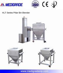 Fully Automatic Medical Pillar Bin Blender Machine