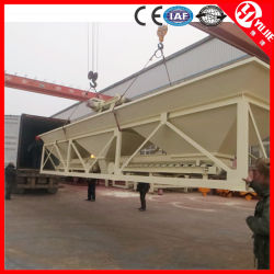 Aggreate Weighing System PLD800 Concrete Batching Machine